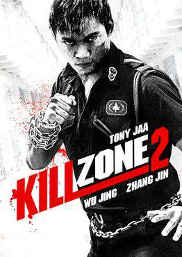 Kill Zone 2, Movie on DVD, Action Movies, movies coming soon, new movies in July