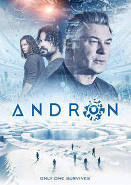 Andron, Movie on DVD, Action Movies, Sci-Fi & Fantasy Movies, Suspense Movies, movies coming soon, new movies in July