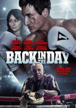Back In The Day (2016), Movie on DVD, Drama Movies, ,  on DVD