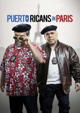 Puerto Ricans In Paris, Movie on DVD, Comedy Movies, ,  on DVD