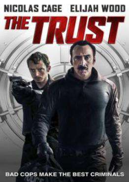 The Trust, Movie on DVD, Comedy Movies, Suspense Movies, ,  on DVD
