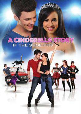 A Cinderella Story: If The Shoe Fits, Movie on DVD, Drama Movies, ,  on DVD