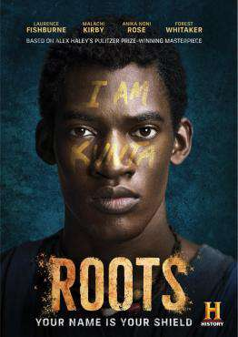 Roots (2016), Movie on DVD, Drama Movies, ,  on DVD