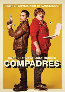 Compadres, Movie on DVD, Action Movies, Comedy Movies, movies coming soon, new movies in September