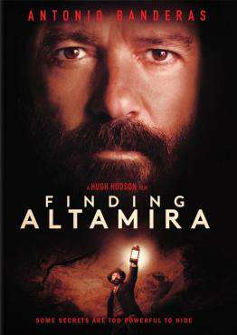 Finding Altamira, Movie on DVD, Drama Movies, movies coming soon, new movies in September