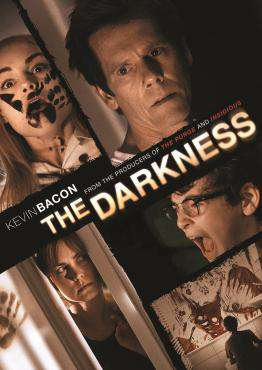 The Darkness, Movie on DVD, Horror Movies, Suspense Movies, new movies, new movies on DVD