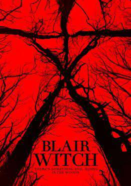 Blair Witch, Movie on Blu-Ray, Horror Movies, ,  on Blu-Ray