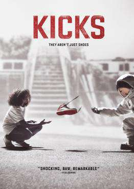Kicks, Movie on DVD, Adventure Movies, Drama Movies, ,  on DVD