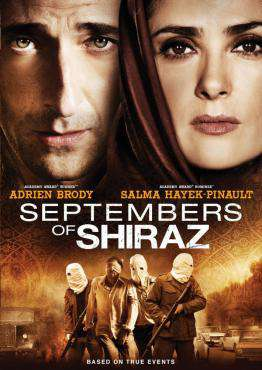 Septembers of Shiraz, Movie on DVD, Drama Movies, Suspense Movies, ,  on DVD