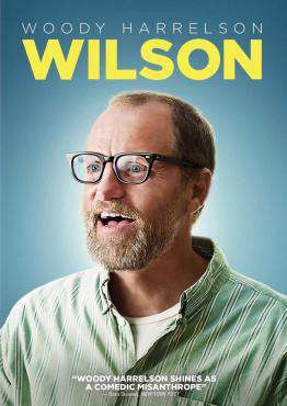 Wilson, Movie on DVD, Comedy Movies, ,  on DVD
