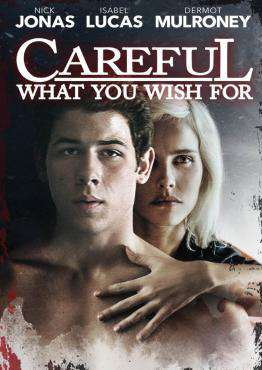 Careful What You Wish For, Movie on DVD, Suspense Movies, ,  on DVD