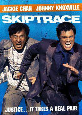 Skiptrace, Movie on DVD, Action Movies, Comedy Movies, ,  on DVD