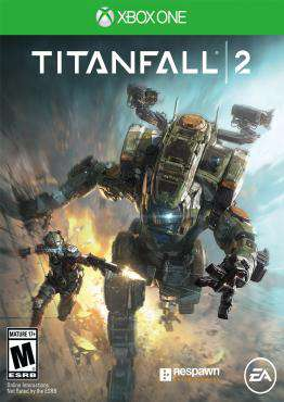 Titanfall 2 Xbox One, Game on XBOXONE, Shooter Video Games, ,  on XBOXONE