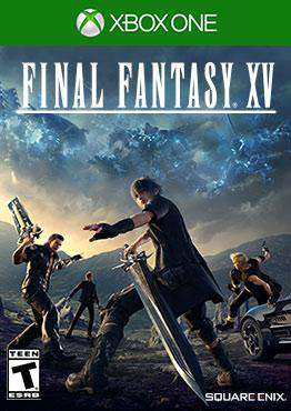Final Fantasy XV Xbox One, Game on XBOXONE, Action Video Games, ,  on XBOXONE