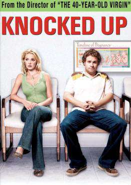 Knocked Up, Movie on DVD, Comedy Movies, Romance Movies, ,  on DVD