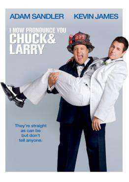 I Now Pronounce You Chuck And Larry, Movie on DVD, Comedy Movies, ,  on DVD