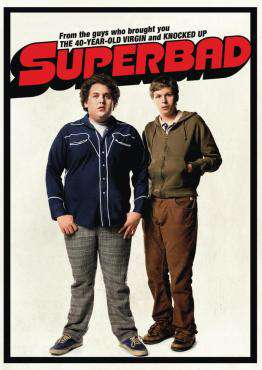 Superbad, Movie on DVD, Comedy Movies, ,  on DVD