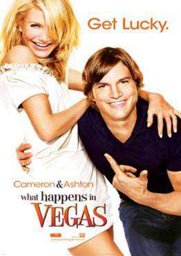 What Happens In Vegas (2008), Movie on DVD, Comedy Movies, Romance Movies, ,  on DVD
