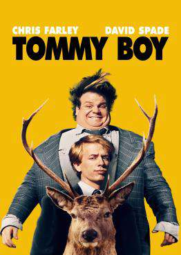 Tommy Boy, Movie on DVD, Comedy Movies, ,  on DVD