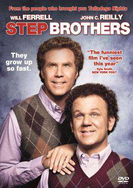Step Brothers, Movie on DVD, Comedy Movies, ,  on DVD