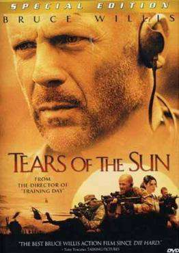 Tears of the Sun, Movie on DVD, Action Movies, Suspense Movies, ,  on DVD