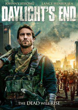 Daylight's End, Movie on DVD, Action Movies, Horror Movies, ,  on DVD