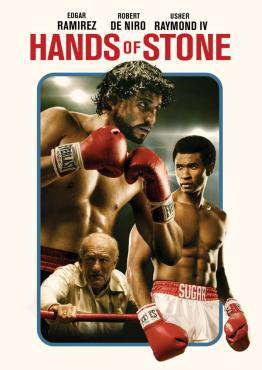 Hands of Stone, Movie on DVD, Drama Movies, Special Interest Movies, Biopic Movies, Sports Movies, ,  on DVD