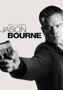 Jason Bourne, Movie on Blu-Ray, Action Movies, Horror Movies, ,  on Blu-Ray