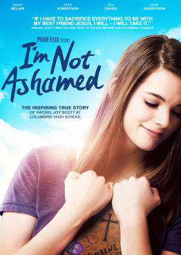 I'm Not Ashamed, Movie on DVD, Drama Movies, ,  on DVD