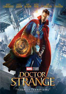 Doctor Strange (2017), Movie on Blu-Ray, Adventure Movies, Action Movies, ,  on Blu-Ray