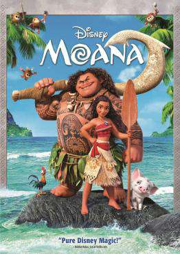 Moana, Movie on Blu-Ray, Action Movies, Adventure Movies, Animated Movies, Kids Movies, Family Movies, ,  on Blu-Ray