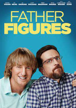 Father Figures (Blu-Ray), Movie on Blu-Ray, Comedy Movies, ,  on Blu-Ray