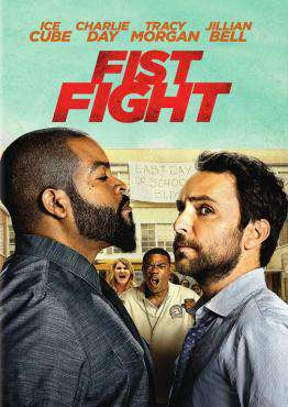Fist Fight, Movie on DVD, Comedy Movies, new movies, new movies on DVD