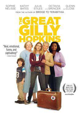 The Great Gilly Hopkins, Movie on DVD, Comedy Movies, Drama Movies, ,  on DVD
