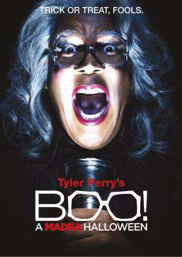 Boo! A Madea Halloween, Movie on DVD, Comedy Movies, new movies, new movies on DVD