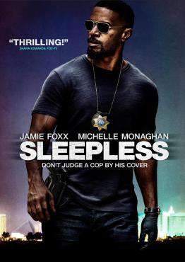 Sleepless, Movie on DVD, Action Movies, Adventure Movies, new movies, new movies on DVD