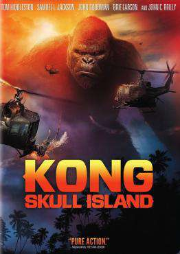 Kong: Skull Island, Movie on Blu-Ray, Action Movies, Adventure Movies, ,  on Blu-Ray