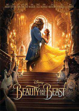 Beauty & the Beast (2017), Movie on Blu-Ray, Family Movies, Romance Movies, ,  on Blu-Ray
