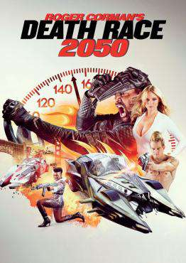 Roger Corman's Death Race 2050, Movie on DVD, Action Movies, ,  on DVD