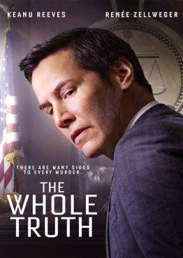 The Whole Truth, Movie on DVD, Drama Movies, Thriller & Suspense Movies, ,  on DVD