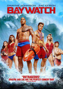 Baywatch (2017), Movie on DVD, Comedy Movies, new movies, new movies on DVD