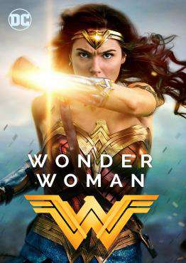 Wonder Woman, Movie on DVD, Action Movies, Adventure Movies, new movies, new movies on DVD