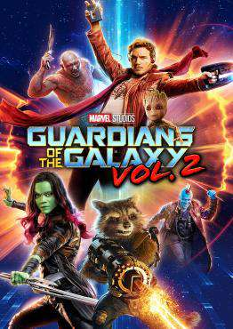 Guardians of the Galaxy Vol. 2, Movie on Blu-Ray, Action Movies, Adventure Movies, Sci-Fi & Fantasy Movies, ,  on Blu-Ray