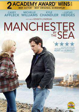 Manchester By The Sea, Movie on Blu-Ray, Drama Movies, ,  on Blu-Ray
