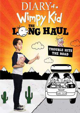 Diary of a Wimpy Kid: The Long Haul, Movie on Blu-Ray, Family Movies, ,  on Blu-Ray