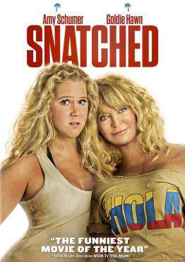 Snatched, Movie on Blu-Ray, Comedy Movies, ,  on Blu-Ray