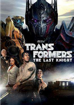 Transformers: The Last Knight, Movie on DVD, Action Movies, new movies, new movies on DVD