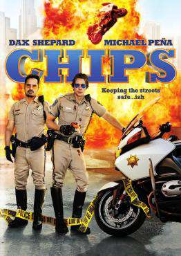 CHiPs, Movie on Blu-Ray, Action Movies, Comedy Movies, ,  on Blu-Ray