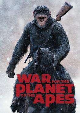 War For The Planet of the Apes, Movie on Blu-Ray, Action Movies, Sci-Fi & Fantasy Movies, ,  on Blu-Ray