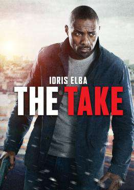 The Take, Movie on DVD, Action Movies, Thriller & Suspense Movies, new movies, new movies on DVD